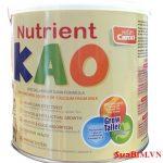 sữa nutrient kao