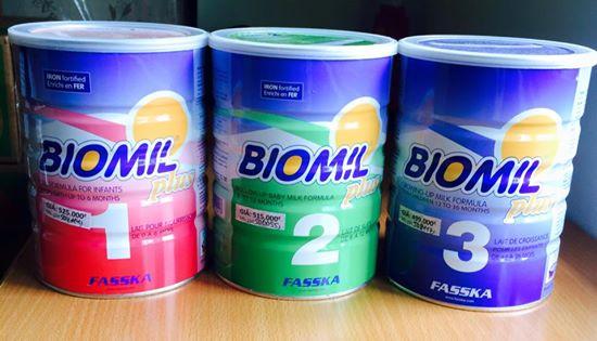Tìm hiểu ưu điểm vượt trội của sữa sinh học biomil