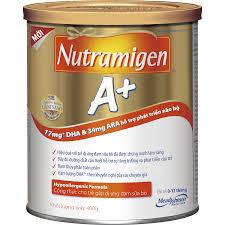 Sữa bột Enfa Nutramigen