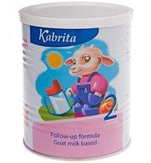 Sữa dê Kabrita S2