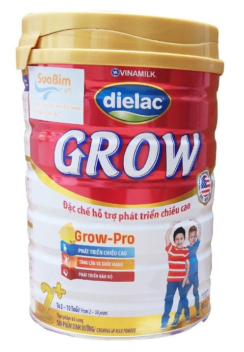 sữa dielac grow 2+