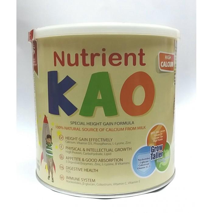 Sữa Nutrient Kao 700g
