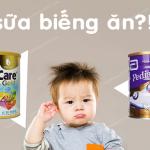 sữa pediacare gold có tốt không