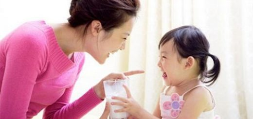 Sữa bổ sung DHA giúp bé học hỏi nhanh hơn