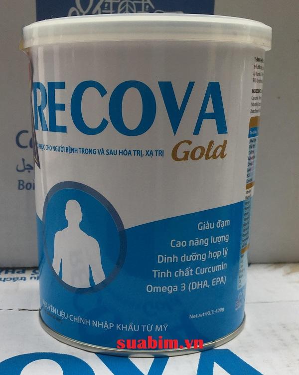 sữa recova gold