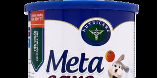 sữa meta care số 4 900g