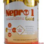 sữa nepro 1 gold