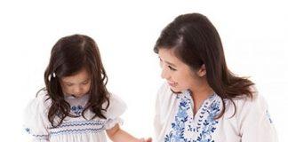 sữa cho bé 2 tuổi chậm tăng cân