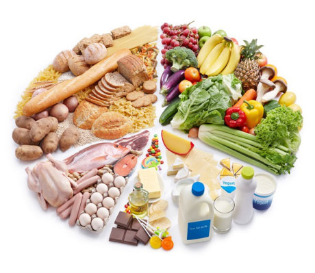 Dinh dưỡng cho người chạy thận