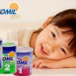sữa biomil có tốt không