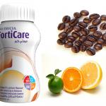 sữa nutrica forticare cho người ung thư