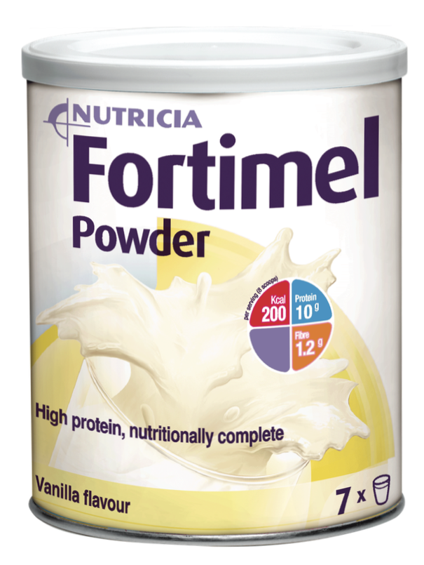 Sữa Fortimel dành cho bệnh nhân ung thư