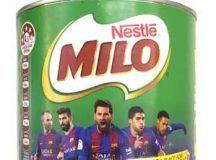 sữa milo úc mẫu mới