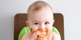 Sữa dành cho trẻ suy dinh dưỡng dưới 1 tuổi