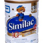 Sữa similac có tốt không, có tăng cân không