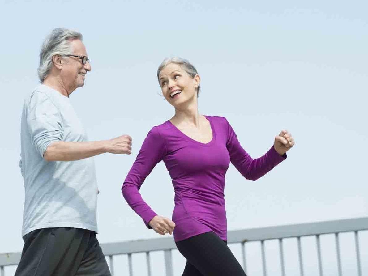 Tập luyện thể thao giúp tăng cường sức khỏe