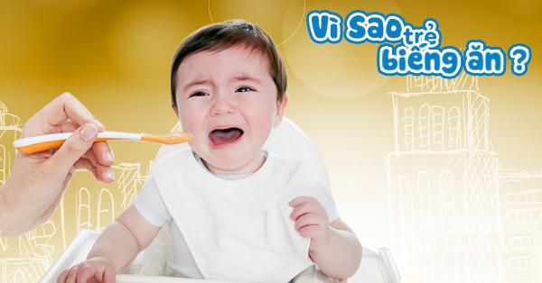 Trẻ biếng ăn nên uống thuốc gì tốt nhất