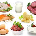 Bệnh nhân ung thư nên ăn đầy đủ các nhóm chất