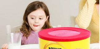 Sữa nido nắp đỏ thơm ngon dễ uống
