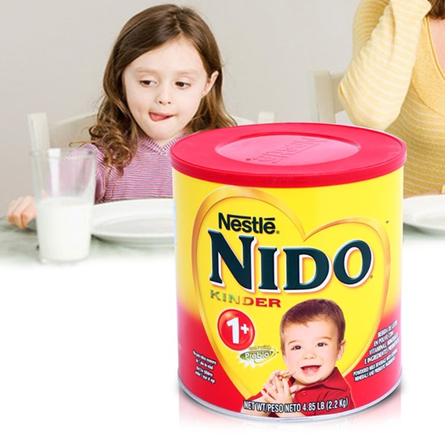 Sữa Nido nắp đỏ là một sản phẩm tuyệt vời khi lựa chọn cho bé, mát, tăng cân nhanh, bé dễ uống, giá thành vừa phải