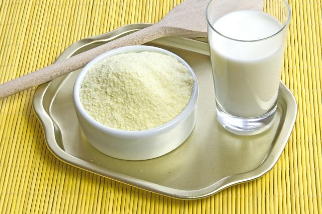 Cách pha Sữa A2 của Úc