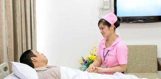 Chăm sóc dinh dưỡng cho bệnh nhân bị các bệh về gan