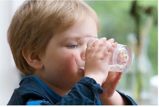 Sữa A2 của Úc tốt cho bé và cả gia đình