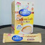 Sữa bầu morinaga gói nhỏ tiện lợi