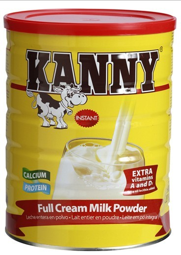 Sữa Kanny 900g nhập khẩu nguyên lon từ Hà Lan