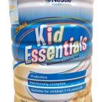 Sữa Kid Essentials có tốt không