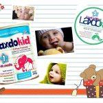 Sữa Laxdokid phục hồi dinh dưỡng hiệu quả cho trẻ biếng ăn