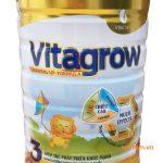 Sữa Vitagrow số 3 900g