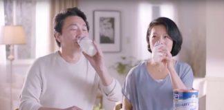 Sữa Ensure giúp chống loãng xương và giảm khối cơ ở người lớn và trung niên