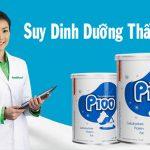 Sữa P100 đặc trị suy dinh dưỡng thấp còi được các chuyên gia dinh dưỡng khuyên dùng