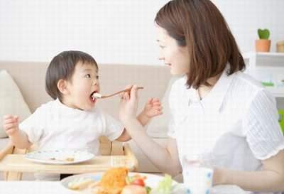 Sữa Physiolac giúp trẻ ăn ngon miệng hơn