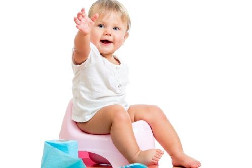 Sữa Physiolac giúp bé thoát khỏi tình trạng táo bón