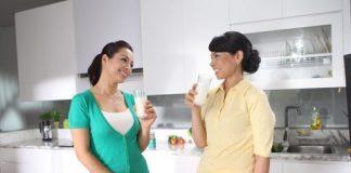 Loãng xương rất nguy hiểm nhưng dễ phòng tránh với 2 ly sữa anlene mỗi ngày
