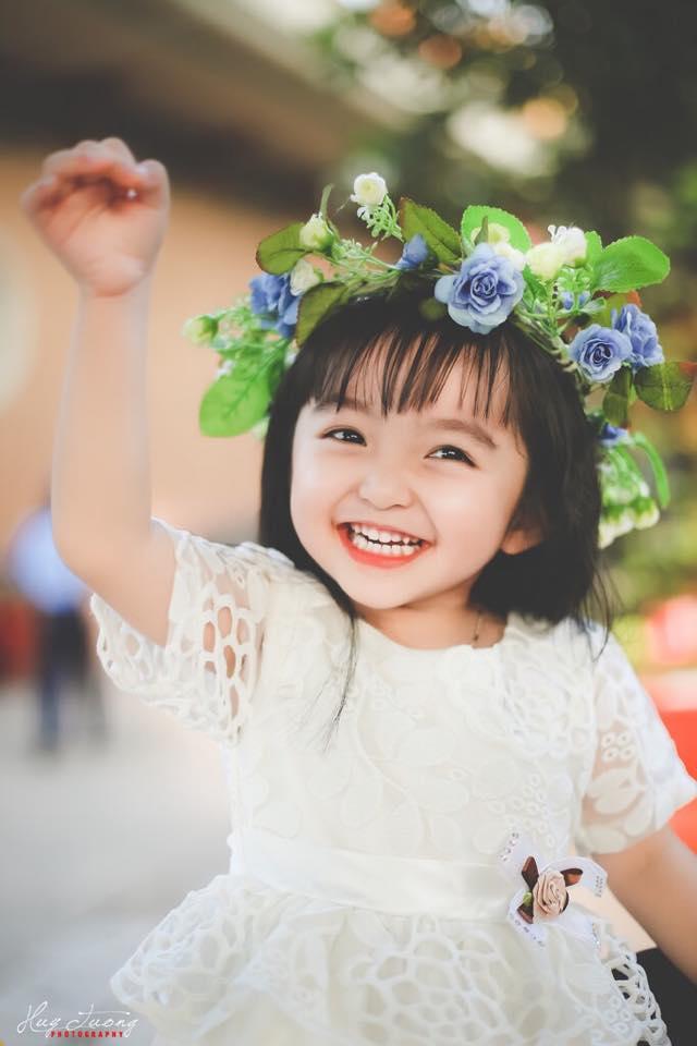 Chăm sóc răng miệng để bé có nụ cười xinh như thiên thần