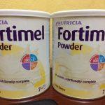 Sữa Fortimel Powder