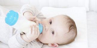 Sữa nan nga số 1 giúp bé xây dựng hệ tiêu hóa tối ưu