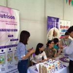 Sữa Nutrison Powder dinh dưỡng cho người bệnh mau hồi phục