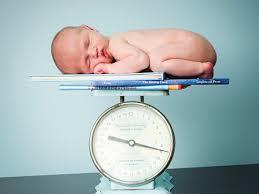 Sữa NAN Nga số 1 giúp trẻ sơ sinh tăng cân tốt