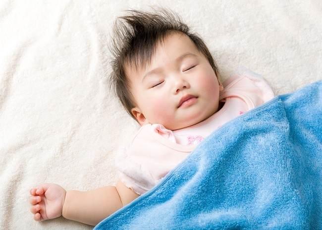 Hình thành cho bé thói quen đi ngủ đúng giờ
