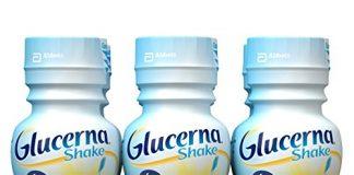 Sữa Glucerna nước 237 ml hàng nội địa mỹ