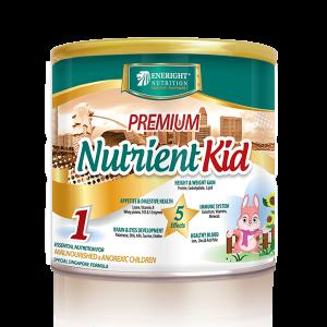 Sữa Nutrient Kid số 1 700g