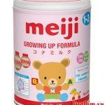 Sữa Meiji số 9 hàng nhập khẩu