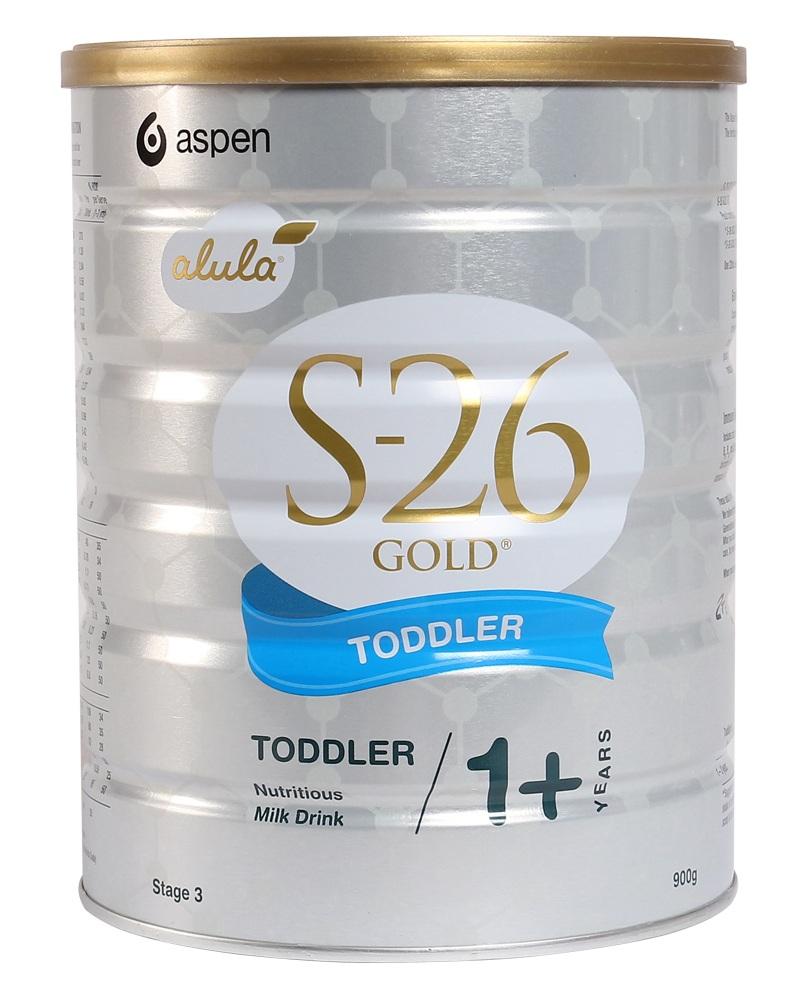 Sữa S26 số 3 mẫu mới