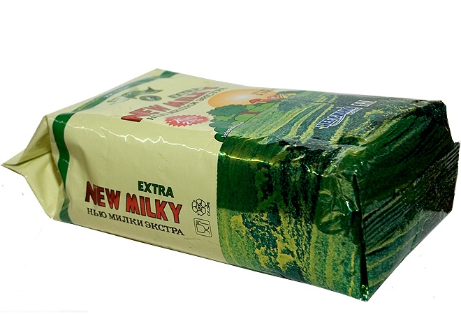 Hình ảnh Sữa Béo Nga Newmilky