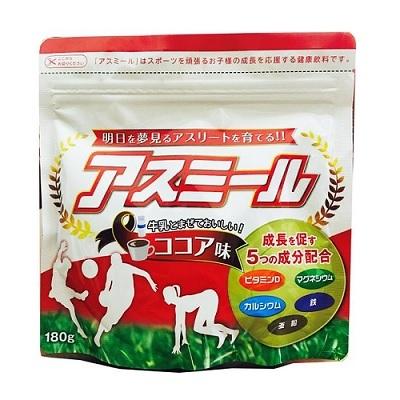 Sữa Asumiru tăng chiều cao của nhật