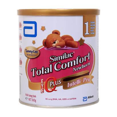 Sữa Similac Total Comfort 1